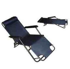 Zero gravity folding lounge chair #lounge #chair