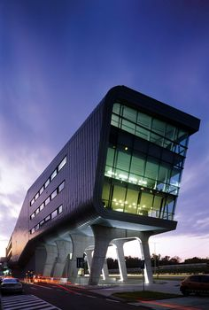 Gallery of RELAXX sport and leisure center / AK2 - 10