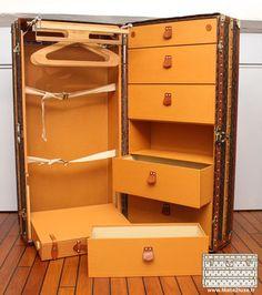 interieur wardrobe lv a vendre