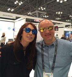 New York VEE 2015: new ROGER sunglasses! Optician, Simple Shapes, Dutch, Eyewear, Round Sunglasses, York, Collection, Design, Fashion