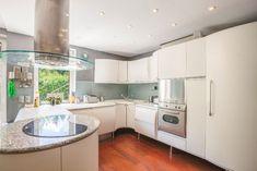 Luxury modern kitchen Luxury Kitchens, Budapest, Modern, Home Decor, Luxury, Trendy Tree, Decoration Home, Room Decor, Home Interior Design