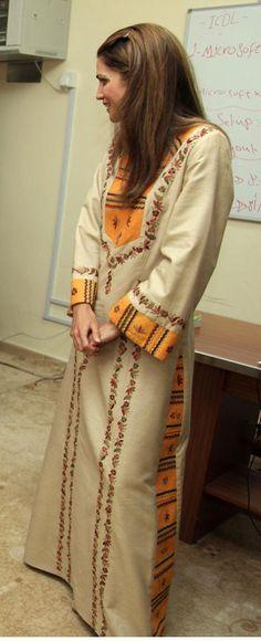 Queen-Rania-River-Jordan-Foundation