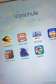 Best Apps For Preschoolers, Activities For Kids, Learn German, Wishes For Baby, Inspirational Books, Kids And Parenting, Kindergarten, Classroom, Teaching