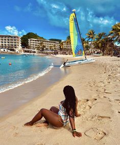 This is our every day paradise 🌞 📸 ms_tee_gh 📍Royalton Saint Lucia #SaintLucia #LetHerInspireYou Saint Lucia, Surfboard, Beach Mat, Ms, This Is Us, Saints, Paradise, Outdoor Blanket, Santa Lucia