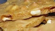 Fluffy Peanut Brittle | Food.com