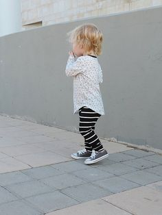 Toddlers Legging Boys Legging Girls Leggings Toddlers by PetitWild