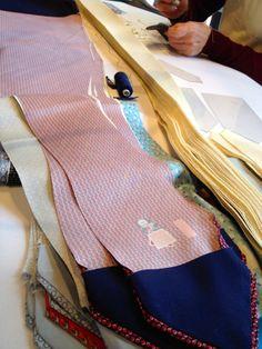 L'art de la cravatte