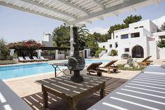 Luxury Ibiza villa