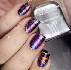 awesome-cool-funky-nails-nail-art-Favim.com-3177770.jpg (481×480)