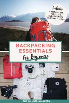 Backpacking Essentials For Beginners|     backpacking essentials reddit | backpacking essentials europe | backpacking checklist 3 day | backpacking gear list beginners | 5 day | backpacking gear list | backpacking gear guide | backpacking gear list spreadsheet | solo hiking essentials | hiking essentials|  backpack camping | backpacker checklist | backpackers checklist | backpacking checklist | backpacking gear | backpack checklist | backpack gear | backpacking essentials