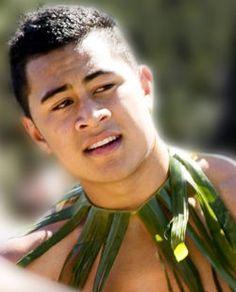 I ♥ Samoan men!