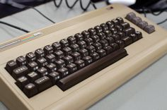 Commodore 64 | by wizzer2801