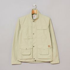 Fjällräven / Wild MT Jacket (Light Beige)