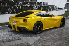 F12 Berlinetta pic @george_varela