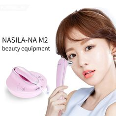 WJL JIN RF Radio Frequency Beauty Machine Facial Rejuvenation Nutrition Leadingin Skin Lifting Tighten AntiAging ** Click image for more details-affiliate link. Facial Rejuvenation, Radio Frequency, Dog Food Recipes, Jin, Nutrition, Image, Beauty, Dog Recipes, Beauty Illustration