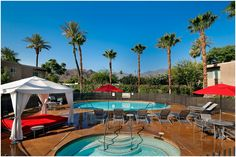 HOT TEMPS, COOL DEALS AT THE VILLA BOUTIQUE LIVING  CONDOS IN PALM SPRINGS  http://villabl.com/email/071714/