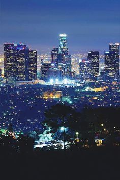 Los Angeles | City of Angels