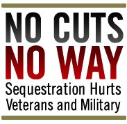 Sign the Petition: No Cuts! No Way! - Veterans of Foreign Wars (VFW)