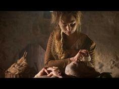 Viaje a la Edad Media - La peste negra - Documental - YouTube