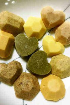 糖質制限ココナッツオイルチョコバラエティの画像