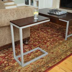 $49 Wildon Home ® Bay Shore Modern End Table