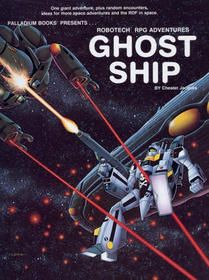 Ghost Ship (Robotech RPG Adventures): One giant adventure, plus random encounters; ideas for more space adventures and the RDF in space. Tabletop Board Games, Pen And Paper Games, Robotech Macross, Ghost Ship, Best Comments, Animation Series, Fiction Books, Chester, Paperback Books