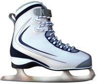 $62 for Moira Lake Ice Women's Supreme Ice Skates