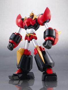 Super Robot Chogokin (Dai Guard)