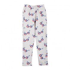 Smallable Exclusive - Glasses Baggy Pants Grey  Bobo Choses