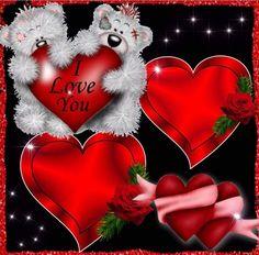 True Love Images, Beautiful Love Pictures, Most Beautiful Flowers, Good Morning Sexy, Good Morning Coffee, Heart Wallpaper, Cool Wallpaper, Rita Hayward, 7 Rules Of Life