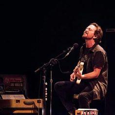 Eddie Vedder Lovely