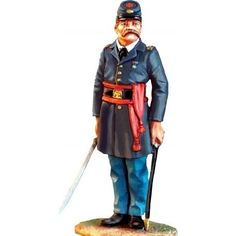 ACW 007 UNION OFFICER ARMY OF THE POTOMAC