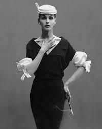 balenciaga moda años 50 - Buscar con Google