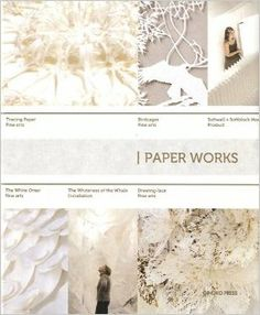 Paper works / [chief editor, Wang Shaoqinag]