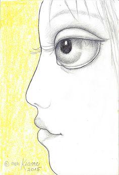 Bright Side of Life Keane Big Eyes, Margaret Keane, Bright Side Of Life, Sad Pictures, Jehovah's Witnesses, Eye Art, Famous Artists, Drawings, Painting