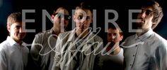 UK alt-rock band Empire Affair release new EP 'Pangs'