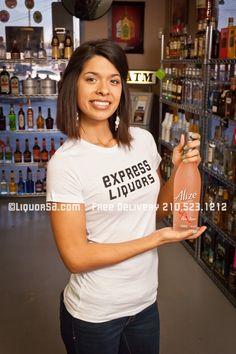 Express Liquor & Emporium #LiquorSA  210-523-1212