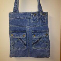 Hco Jeans Handbag