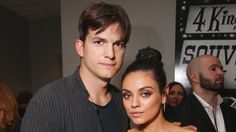 Mila Kunis and Ashton Kutcher's Baby Almost Had a Very Different Disney-Inspired Name