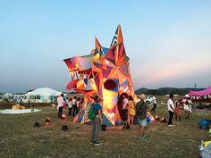 WonderFruit Festival on Behance