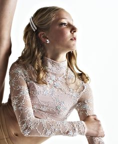 PriceLess Crystal: Dancers' Performance Enhancers