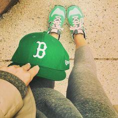 Boston Celtics | NBA Style