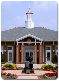 Plan Your Visit : Go To North Greenville University