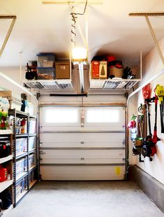 75 Easy DIY Garage Storage And Organization Tips | Garage Storage, Storage  Organization And Organization Ideas