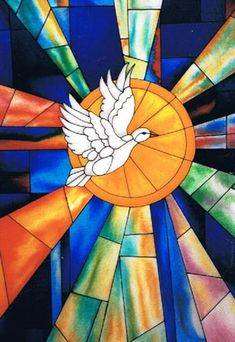BIBLICAL STAINED GLASS | Religious Stained Glass Designs