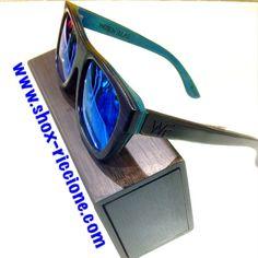 WOODFELLAS SUNGLASS...totalmente in legno ,lente polarizzata uv400 cat.3 con custodia in legno ... venite a trovarci allo SHOX urban clothing di viale dante 251 Riccione APERTI tutti i giorni fino alle 23:30 anche la DOMENICA !per info e vendita contattateci su FB: @ SHOX URBAN CLOTHING ,spedizione €5-->free for order over €50!!! #sunglass #Woodfellas  #polarizzata #blue #Specchio #life #2015 #SHOX  #comevuoitu #sartoriainterna #fashion #like #fresh #streetwear #life #esclusivo #nuoviarrivi…