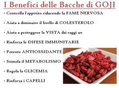 Bacche di goji Healthy Tips, How To Stay Healthy, Healthy Recipes, Wellness Fitness, Health Fitness, Fit Girl, Juice Plus, Veg Recipes, Going Vegan
