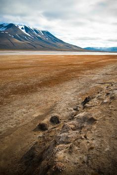 Svalbard in colour by Kimmo Savolainen, via Behance | Svalbard is an archipelago between the Arctic Ocean, Barents Sea, Greenland Sea and Norwegian Sea, constituting the northernmost part of Norway. The treaty defines Svalbard as all islands, islets and skerries from 74° to 81° north latitude, and from 10° to 35° east longitude.