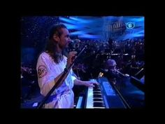 Fool's Overture - Supertramp co-founder Roger Hodgson, Writer and Composer Incredible Song