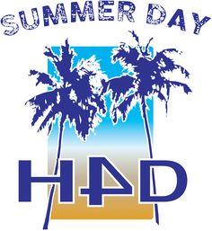 Summer Day 1